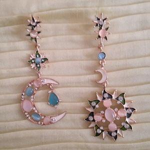 Betsy Earrings